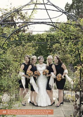 Autumnal_wedding_at_Gaynes_Park