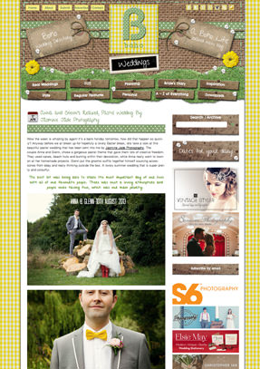 Wedding Photography East Mersea Hall