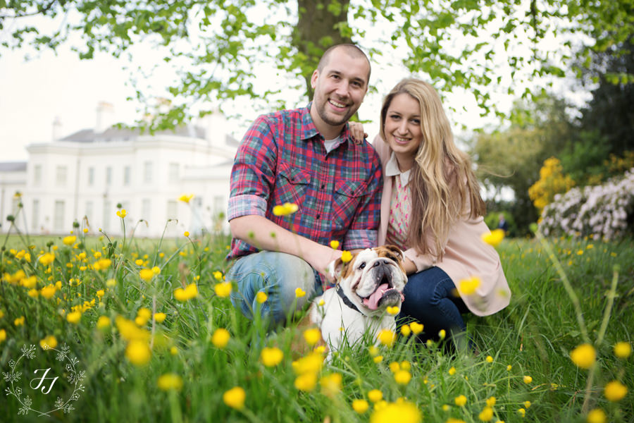 Pet_Photography_Chelmsford_essex_at Hylands_House