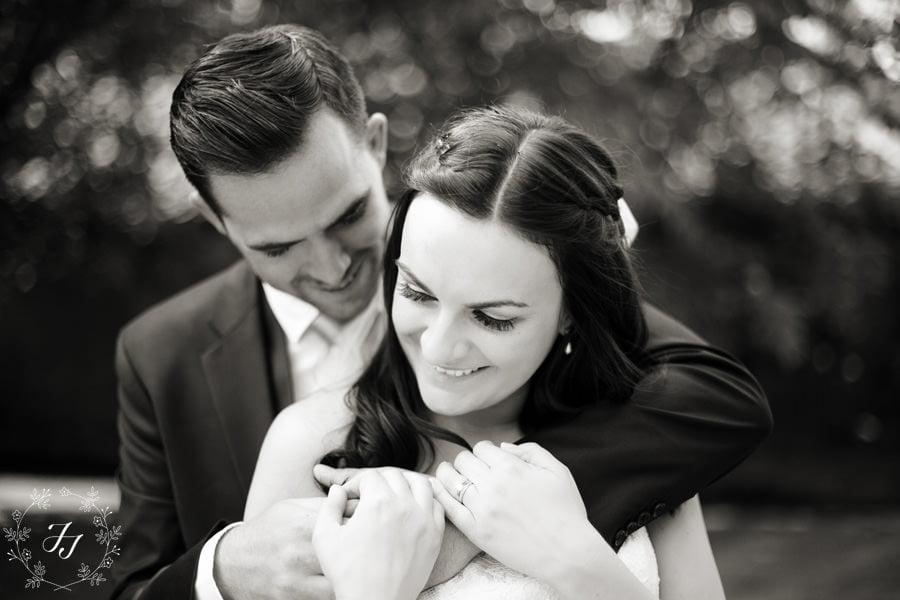 Nina and Chris Blake Hall Wedding Photography