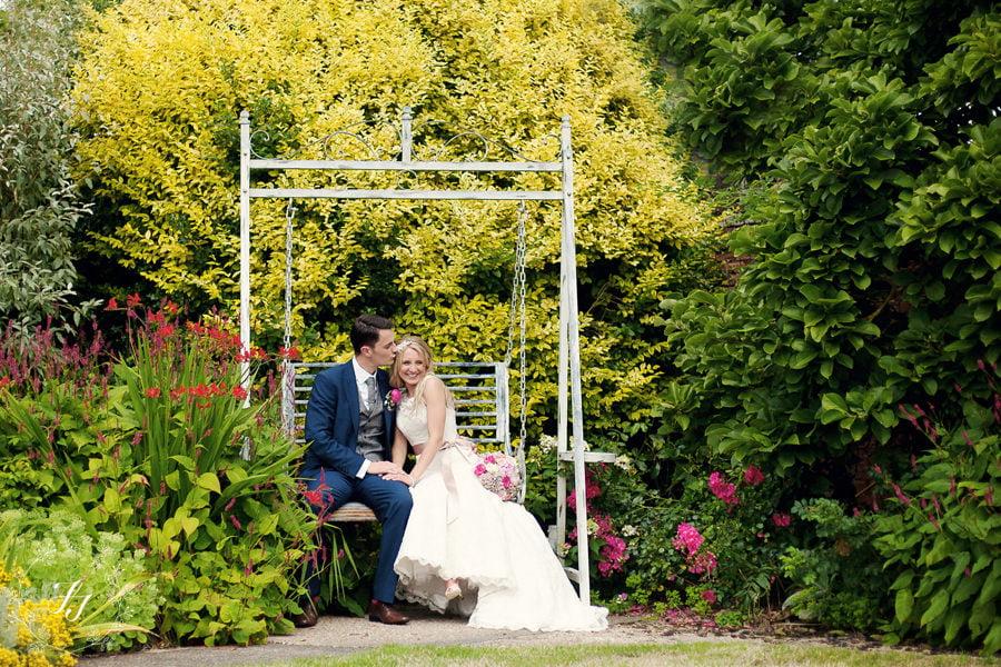 Wedding Photography at gayness park