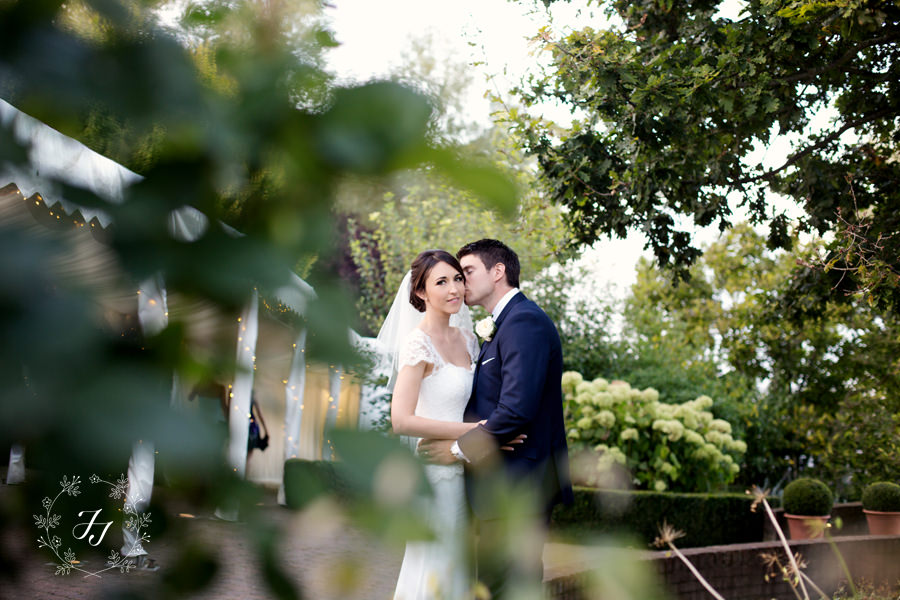 Danny and Loiuse Le Talbooth wedding Dedham by Jasmine Jade