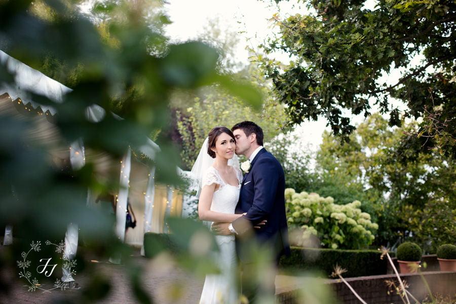 Danny and Loiuse Le Talbooth wedding Dedham by Jasmine Jade