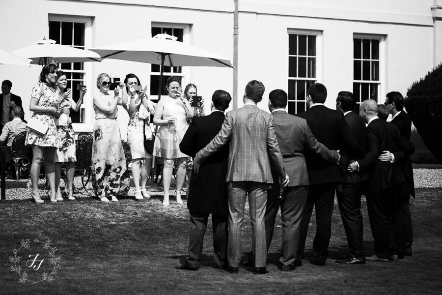 Gosfield Hall wedding Photographer_057