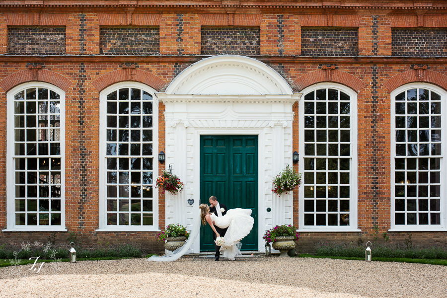 Gosfield hAll photographer