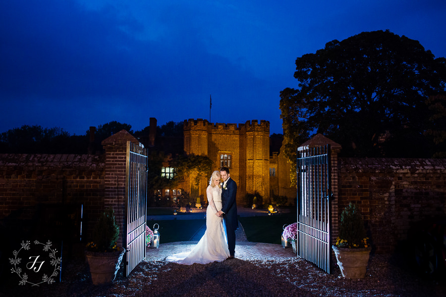 Leez_Priory_Wedding_Dusk_Shot