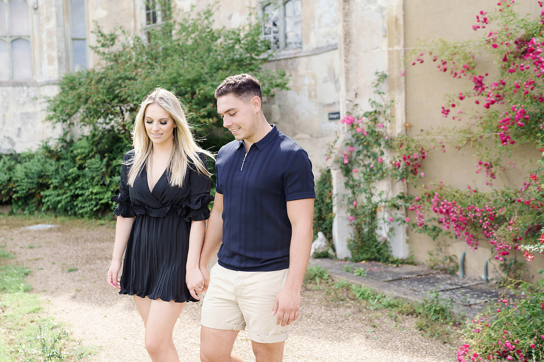 Ashridge House Pre wedding photoshoot