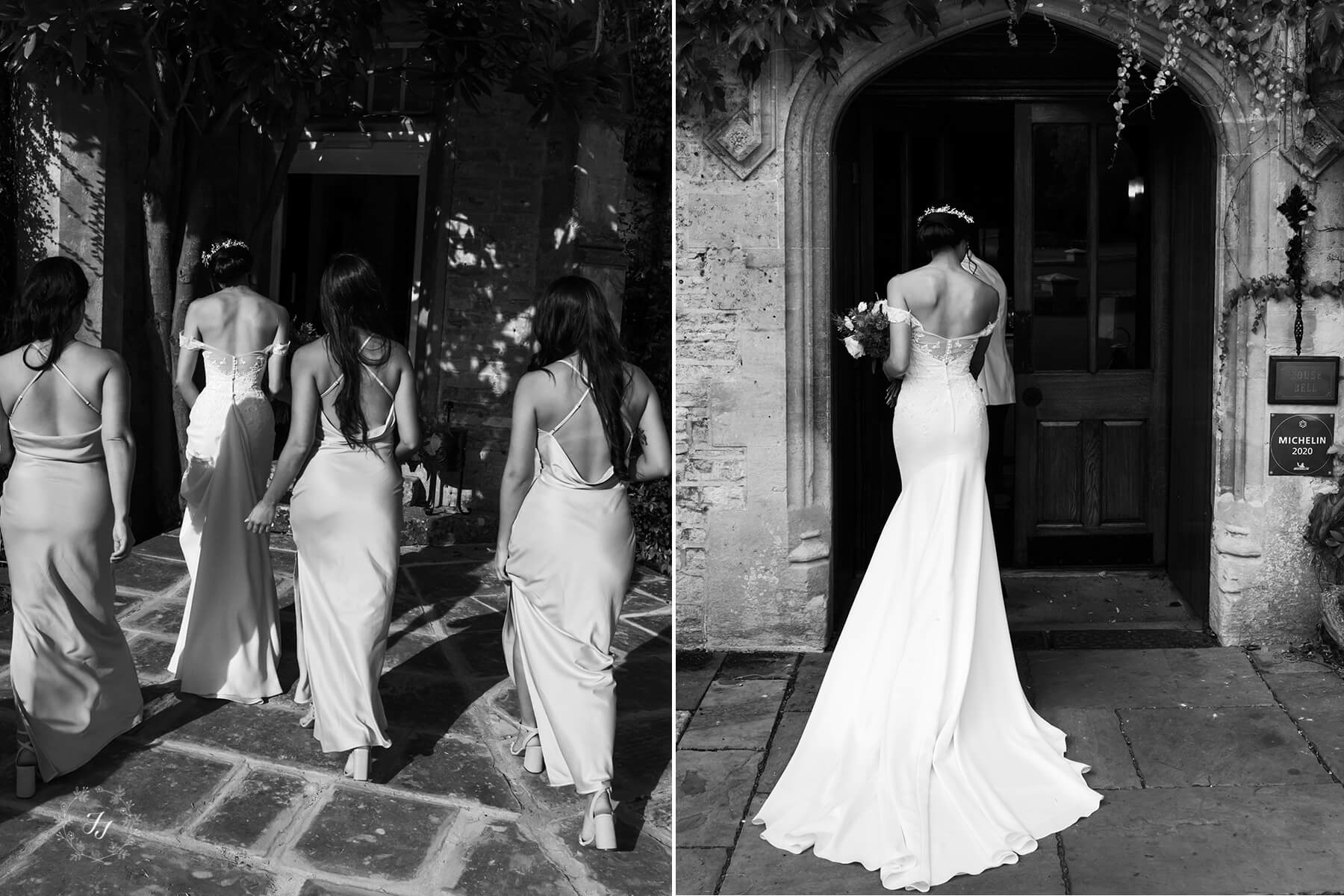 wedding photography in caslte combe