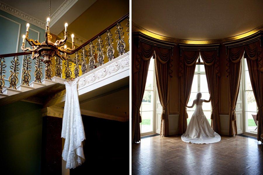Hylands House Wedding Photographer - Venue Images - 002