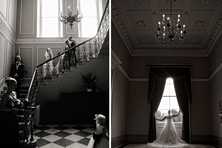 Hylands House Wedding Photographer - Venue Images - 003
