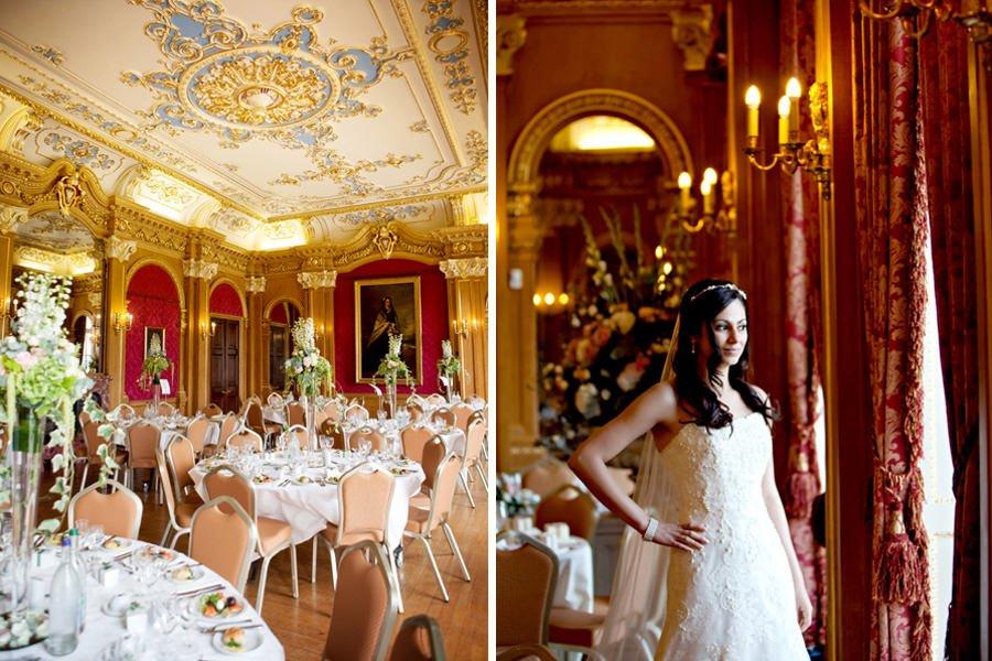 Hylands House Wedding Photographer - Venue Images - 004