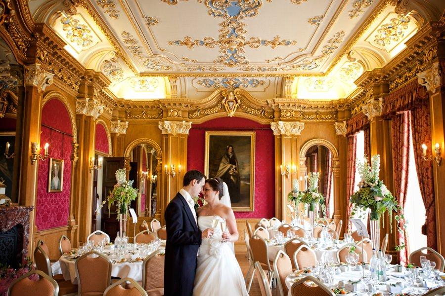 Hylands House Wedding Photographer - Venue Images - 005