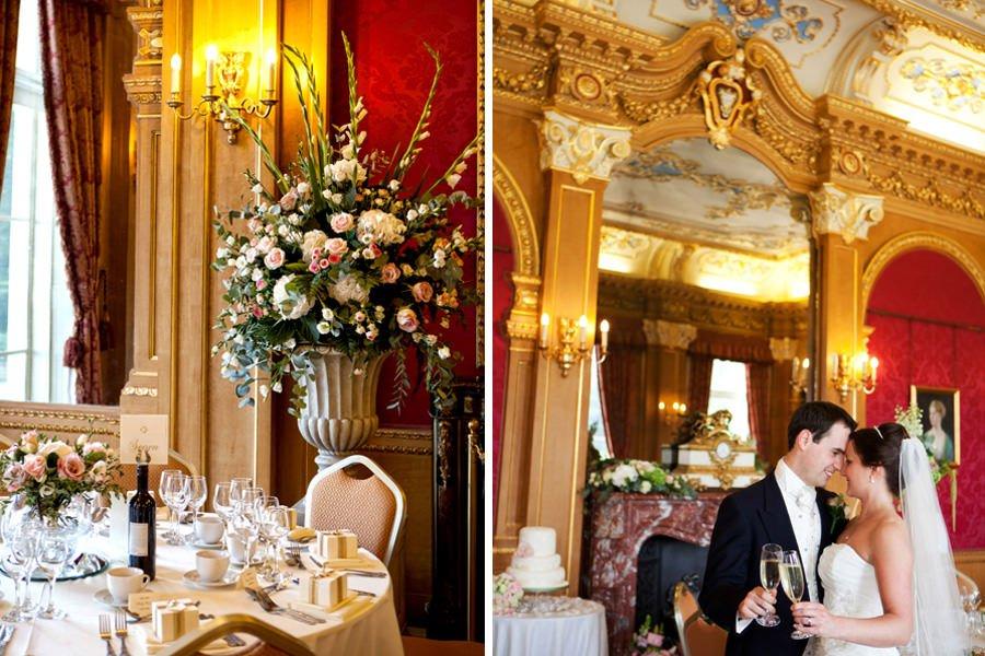 Hylands House Wedding Photographer - Venue Images - 006