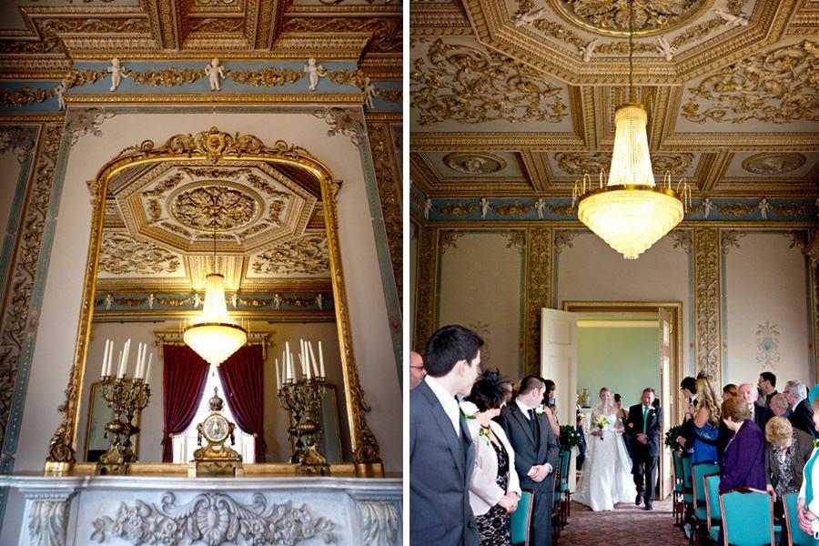 Hylands House Wedding Photographer - Venue Images - 008