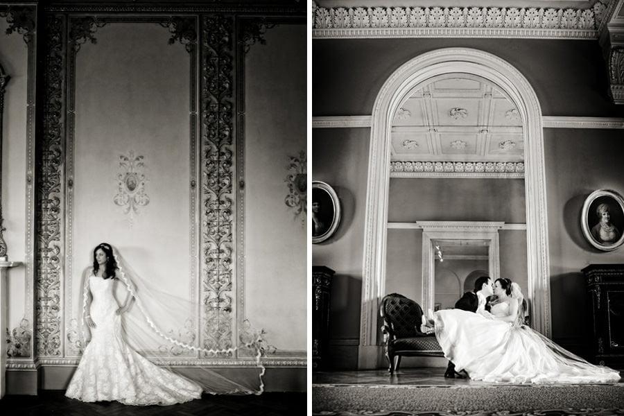 Hylands House Wedding Photographer - Venue Images - 010