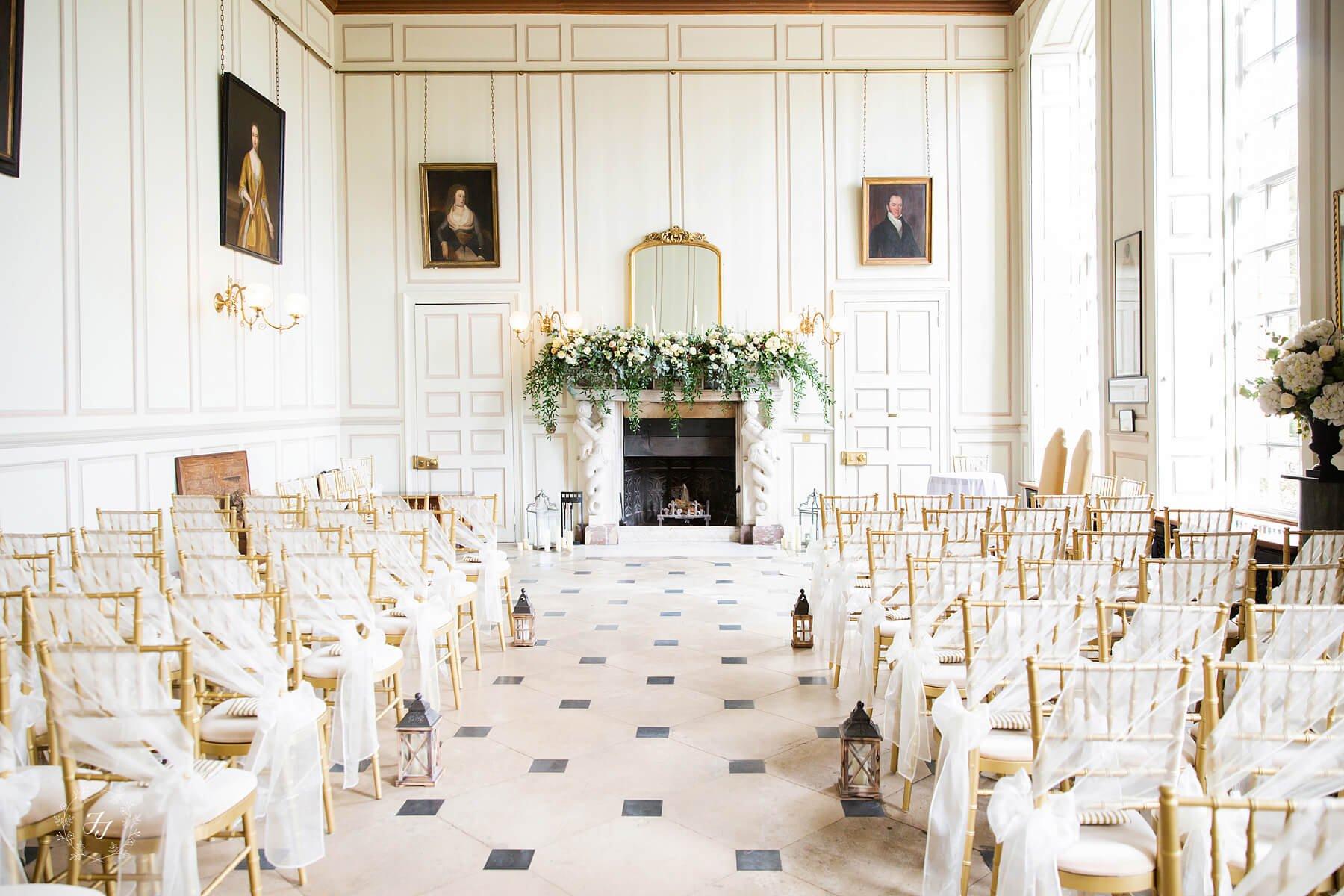 The Grand Salon Ceremony Room