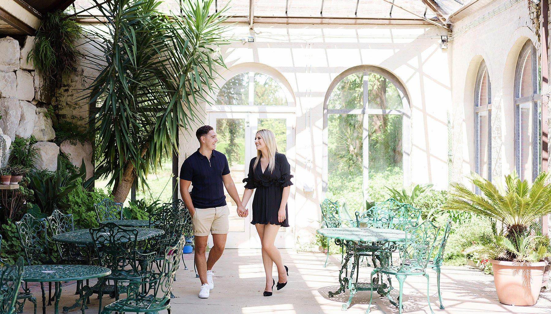 Lauren & Robbie